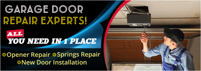 Garage Door Repair Services in Carpinteria